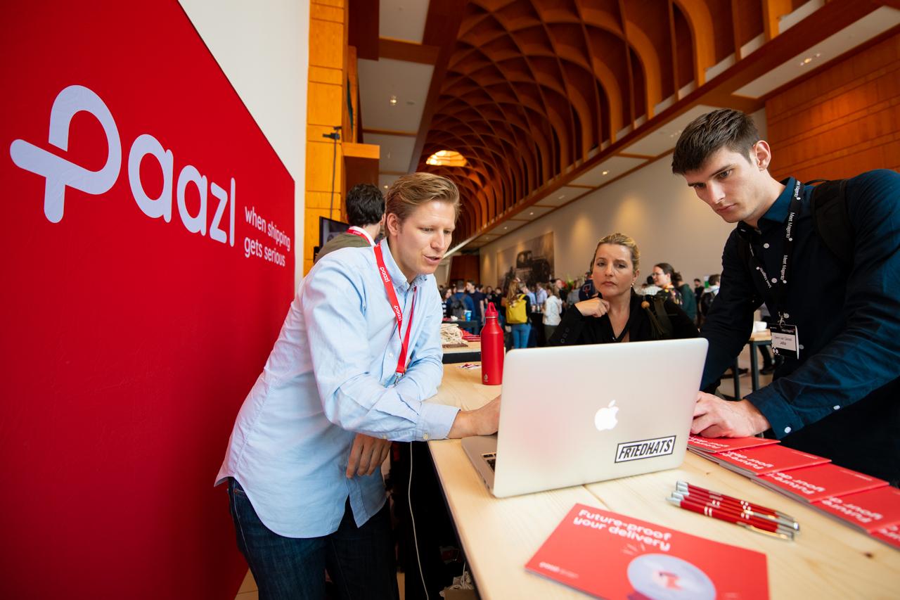 fotograaf Den Haag evenement