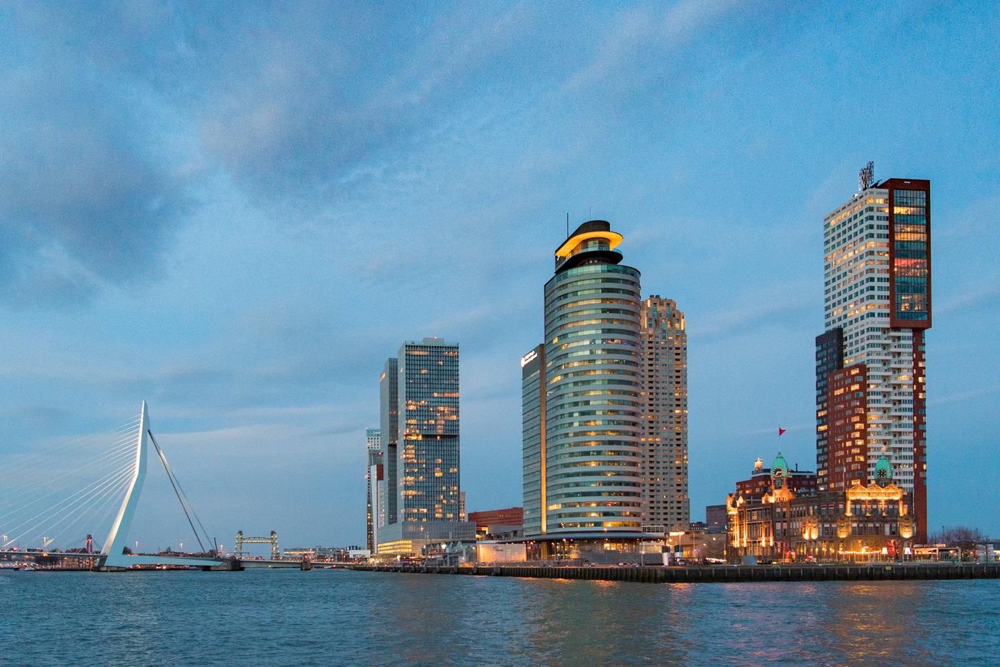 Eventfotograaf Rotterdam Studio Dijkgraaf fotograaf voor congres