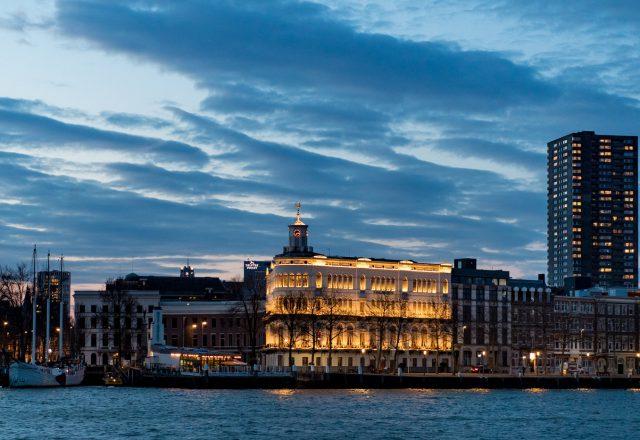 Eventfotograaf Rotterdam Studio Dijkgraaf Wereldmuseum