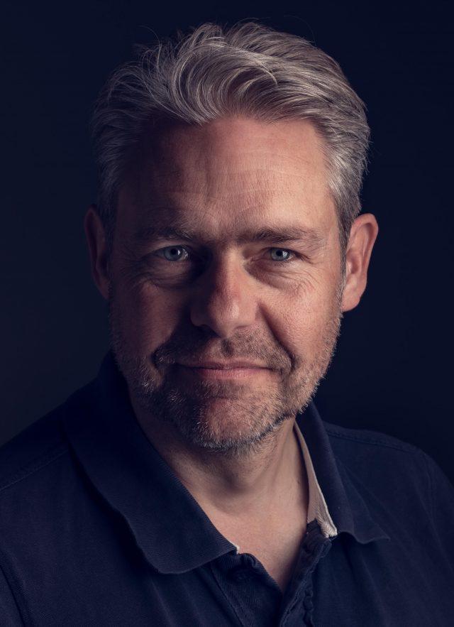 Bedrijfsfotograaf Rotterdam John Dijkgraaf