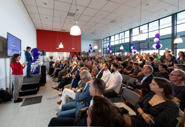 Fotograaf Bleiswijk event bijeenkomst