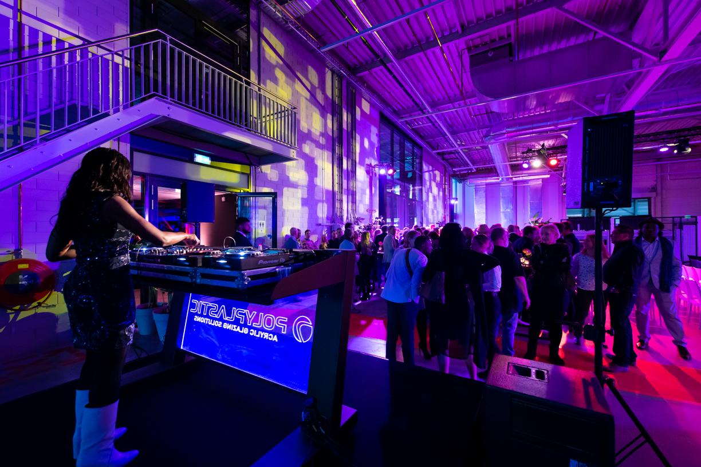 Studio Dijkgraaf event fotograaf bedrijfsfeest rotterdam-