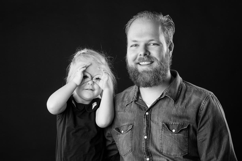 Studio Dijkgraaf Portretfotograaf Rotterdam