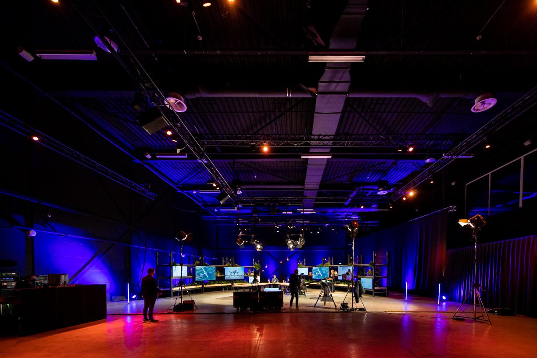 Fotograaf online evenement Rotterdam
